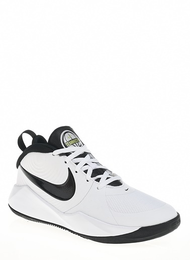 Nike Aq4224-100 Team Hustle D 9 (Gs) Beyaz
